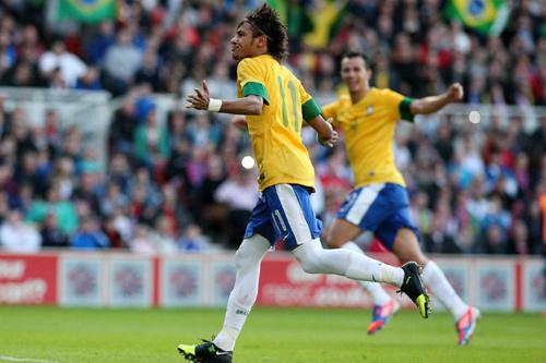 ブラジル、スペインが本命の男子サッカー…日本は44年ぶりのメダルを狙う