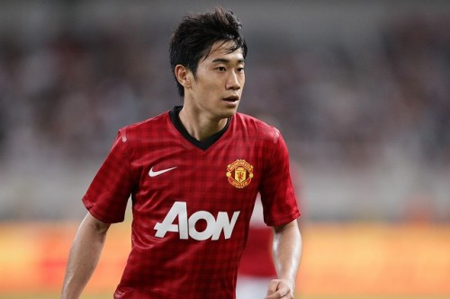 香川に感銘を受けるファーディナンド「本当に素晴らしい選手を獲得した」