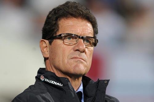 ロシア代表新監督にカペッロ氏の就任が決定「ブラジルW杯決勝進出が目標」
