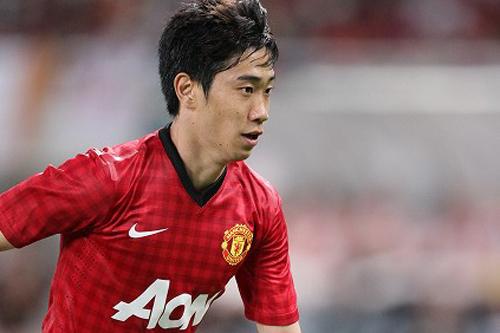 マケダが香川のプレーを称賛「シンジはファンタスティックなサッカー選手