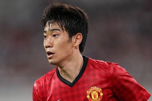 香川を絶賛するスコールズ「彼はドイツの年間最優秀選手では?」