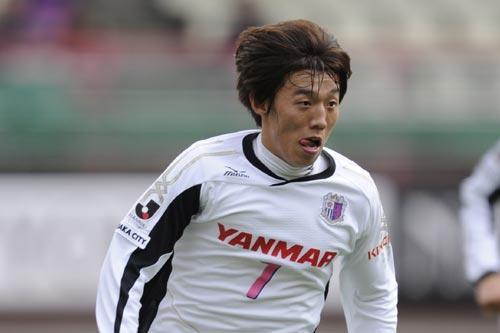 C大阪が韓国代表MFキム・ボギョンのカーディフ移籍を発表