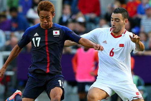 清武「謙佑を信じてパスを出した」、権田「まだ6試合のうちの1試合」/モロッコ戦