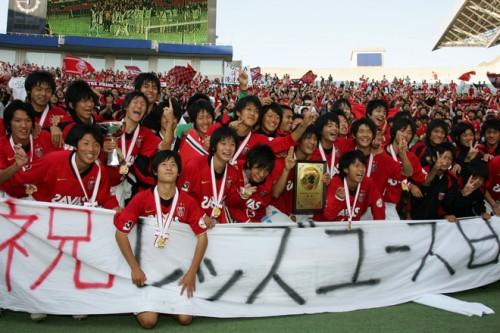浦和、試練を超えろ黄金世代――高円宮杯組の現在地と未来