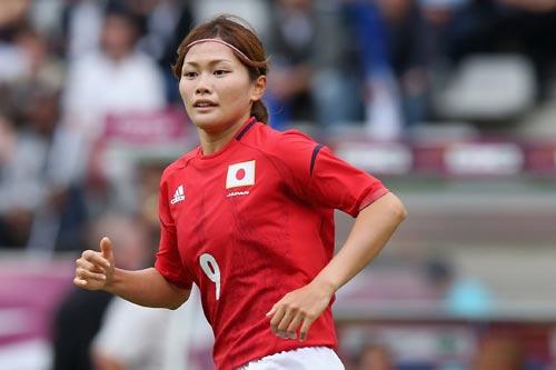 川澄奈穂美「最後の最後まで金メダルに挑戦できてうれしかった」