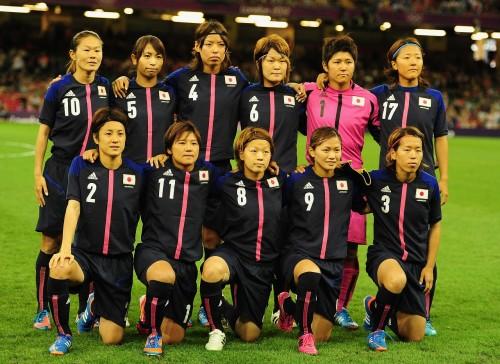 ロンドン五輪で銀メダルのなでしこジャパン、最新FIFAランキングは3位維持