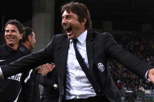 イタリアサッカー連盟が八百長事件の処分発表…コンテ監督は10カ月活動停止