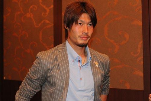 鈴木大輔「初戦で勝てて流れに乗れたのが大きかった」/帰国後コメント