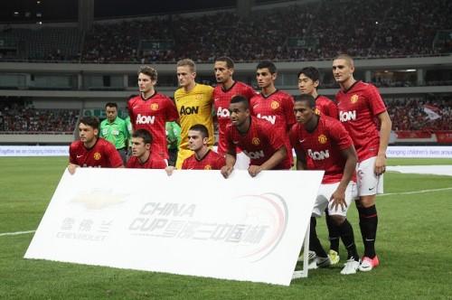 マンチェスター・U、伝統的サッカーの継続か最先端の戦術か