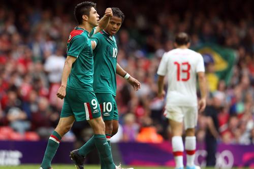 優勝候補メキシコが順当に首位通過、韓国も無敗で決勝Tへ/グループB