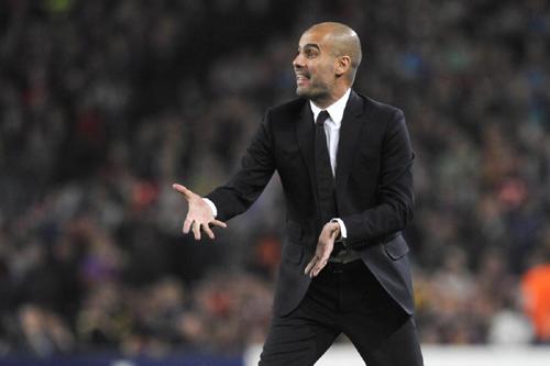 グアルディオラ氏「いまだに監督目線でバルセロナの試合を見てしまう」
