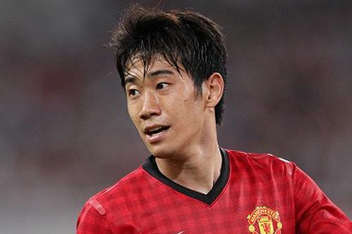 マンU香川にザックが注文「選手の特長に合わせて自分を出してほしい」
