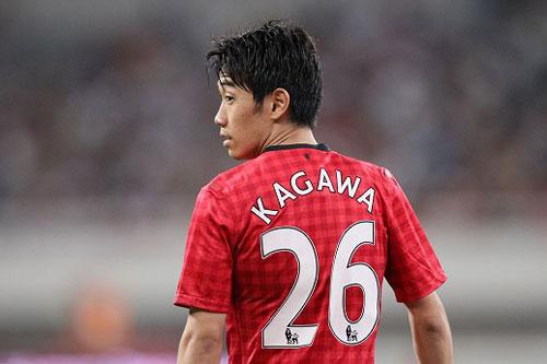 英記者、香川の不安要素は心理面だと指摘「マンUの選手に逃げ場はない」