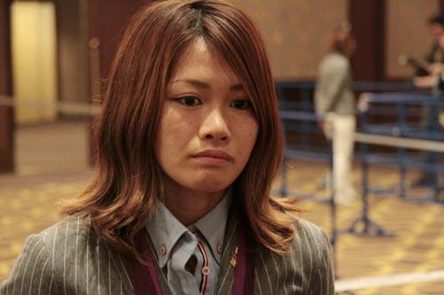 宮間「この大会に懸けていた」、川澄「大会が終わったなという感じ」/帰国後コメント