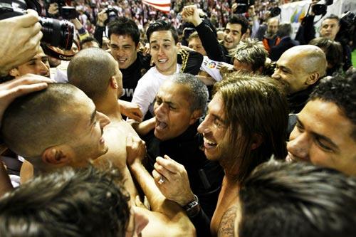 モウリーニョがバロンドールに言及「レアルの複数の選手が候補者になる」