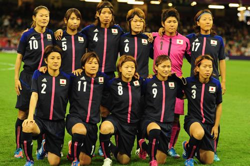 なでしこは日本女子サッカーの方向性が間違っていないことを証明した/ロンドン五輪