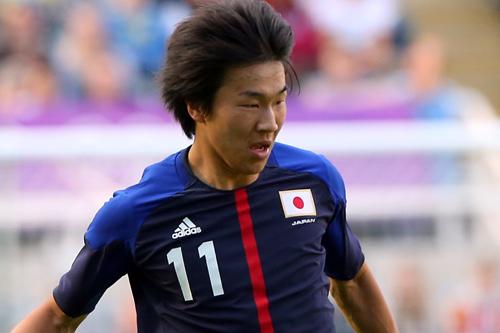 デュッセルドルフが永井獲得へ名乗り、すでに名古屋と接触とドイツ紙報道