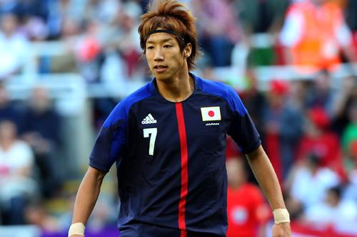 FIFAが注目する大津「全力を発揮して銅メダルとともに会場を去る」