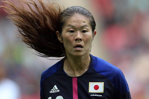 メダル確定に澤穂希は感涙「今年は辛いことがあったから、涙が出た」/フランス戦
