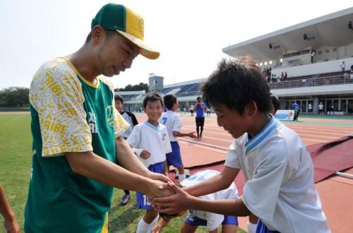 EXILE CUP東海大会はAsahigaoka FCが優勝、「すごく熱い大会」とUSAも興奮