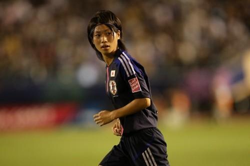 勝利を手繰り寄せる両足FK弾を決めた田中陽子「楽しくプレーすることができた」/U-20女子W杯