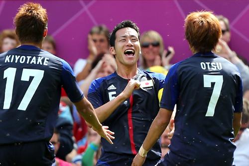 VVVフェンロ、吉田の移籍を示唆「英、伊、独のクラブが興味を抱いている」
