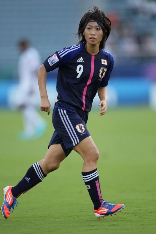 ヤングなでしこがナイジェリアを下し初の3位入賞…田中陽子が今大会6ゴール目/U-20女子W杯