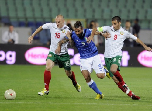 ドイツが3得点快勝スタート、イタリアは敵地で痛い引き分け/W杯欧州