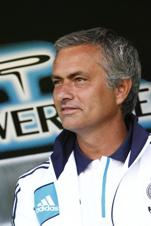 モウリーニョ監督はモドリッチに期待「彼は唯一、獲得を望んで実現した選手」