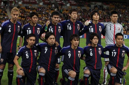 日本が最新FIFAランク23位でアジア最上位…1位はスペインが維持