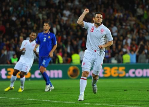 イングランドが大勝スタート、フランスは敵地で辛勝/W杯欧州予選