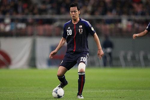 藤田俊哉の送別試合に日本代表DF吉田麻也の出場が決定