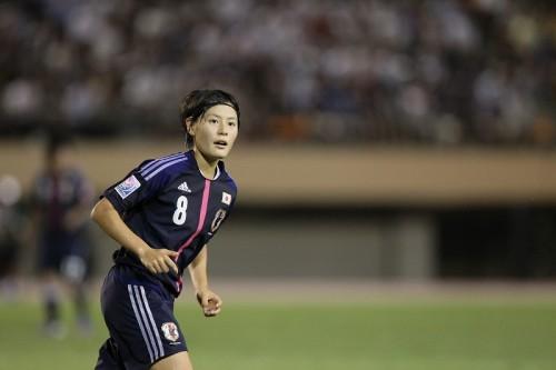 FIFA注目の猶本、自身の成長を語る「U-17女子W杯に負けて得たものが大きかった」