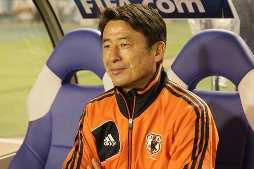 ヤングなでしこ吉田弘監督「ドイツは精度が高く、強かった」/U-20女子W杯