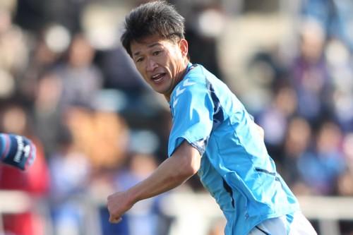 伊メディア、カズへのフットサル日本代表参加要請に注目「W杯出場の夢を叶えるか」