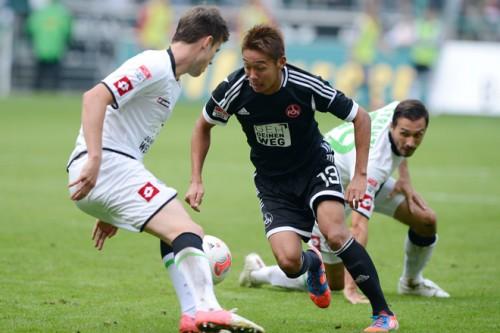 独紙が清武を高評価「チームの今季全得点に絡む素晴らしいプレー」