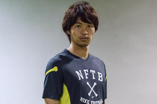 森重真人(FC東京)「我慢とたゆまぬ努力が生んだ、ゲームの支配者」