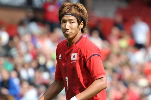 大津の背番号は「17」に決定…VVVフェンロTM「チームをより強くしてくれる選手」