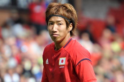 U-23日本代表MF大津祐樹がVVVへ移籍「五輪の活躍で高い能力を証明」
