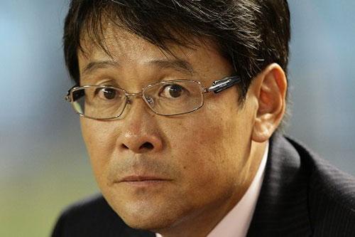 前U-23日本代表監督の関塚氏がWOWOWサッカー解説者に就任
