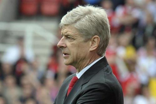 ヴェンゲル監督「W杯の出場チームは勝利より負けないようにプレーしている」