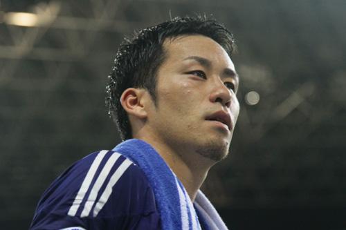 吉田、サウサンプトン入団の決め手は李の助言「来るべきと言ってくれた」