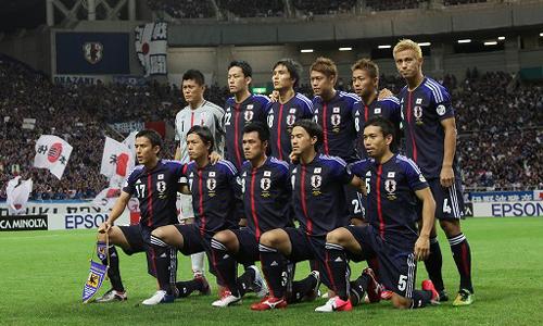 日本が最新FIFAランク23位でアジアトップを維持…1位スペインは変わらず