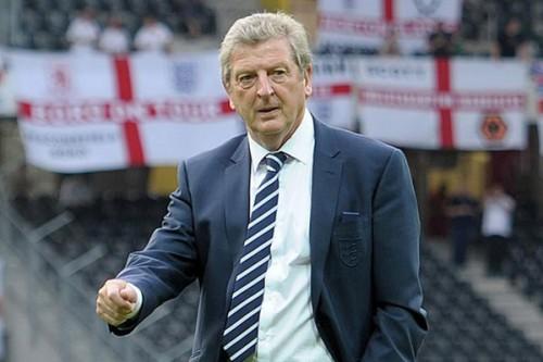 イングランド代表監督、ファーディナンドに謝罪