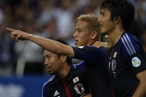 """日本代表の課題は""""決定力""""…ザック「試合は最良のウソ発見器」"""