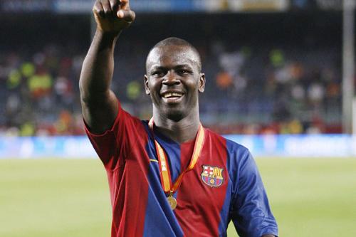 バルセロナを称賛する元フランス代表のテュラム氏「彼らのフットボールはアートだ」