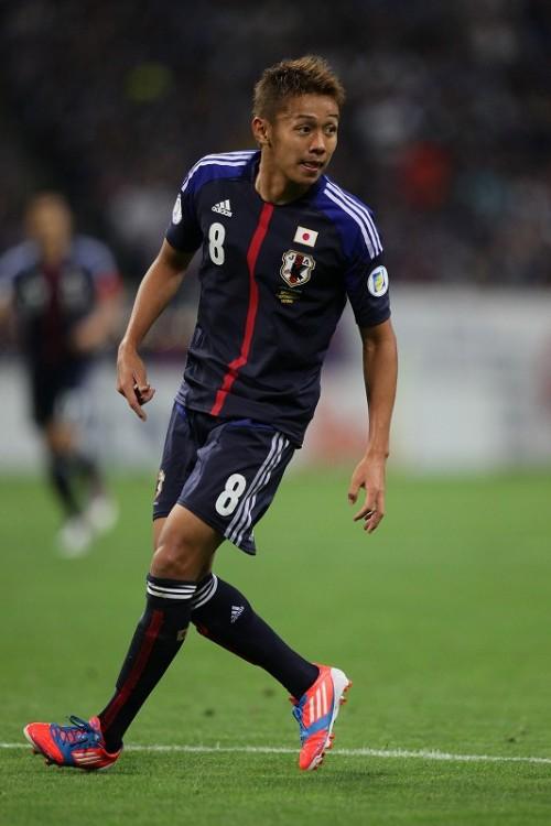 清武弘嗣「フランス相手に自分、チームがどこまでできるか知りたい」