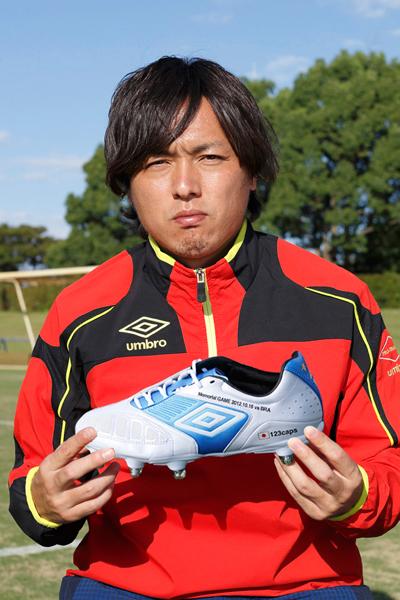 遠藤保仁、特別インタビュー…代表最多123試合出場という偉業達成