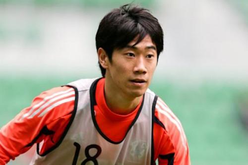 香川真司「勇気を持ってプレーして、内容にこだわって結果を残したい」