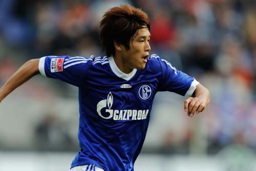 シャルケがニュルンベルクを退けてリーグ3連勝…内田、清武はともにフル出場